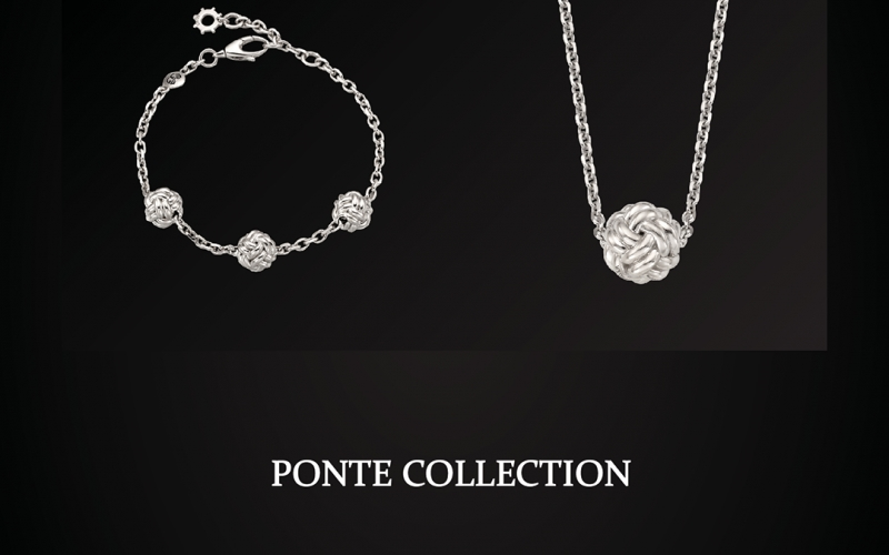 AMY EUJENY's first donation collection [PONTE COLLECTION]